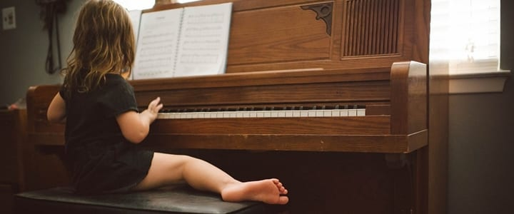 5 Steps to Prepare for Piano Lessons in Your Home