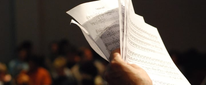 Learning to Read Music: An Introduction for Singers