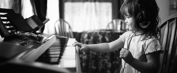 6 Kids' Games for Learning Piano Music