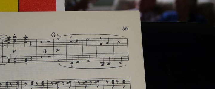 How to Improve Sight Reading Skills on the Piano