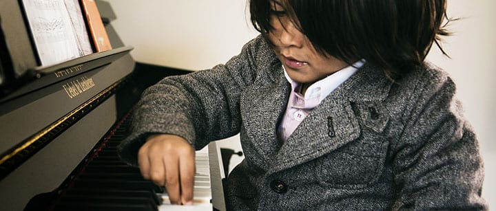 3 Steps for Reigniting Your Child's Interest in Piano Learning