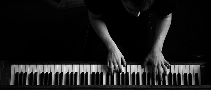 How to Practice Piano Arpeggios | Tips and Exercises