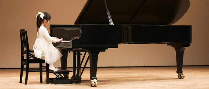 Science-Backed Rituals to Calm Your Nerves Before a Piano Recital