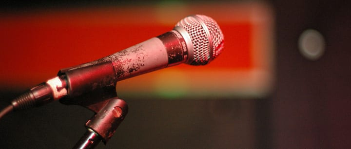 5 Ways Microphones Have Changed the Music Industry