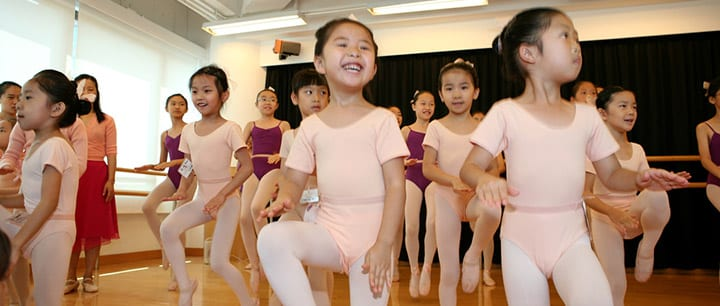 Tights, Tutus, and Shoes: Is Learning Ballet Expensive?
