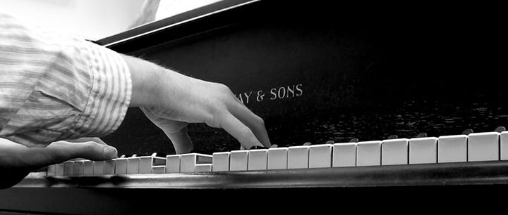 The Evolution of the Piano: From the Harpsichord to the Modern Grand