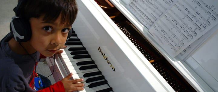 6 Things You Can Do to Support Your Young Composer | Tips for Parents