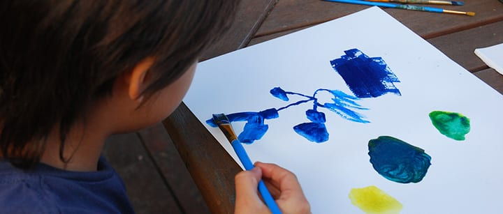 Arts and Crafts Ideas for Kids: 3 Simple Steps to Get Started