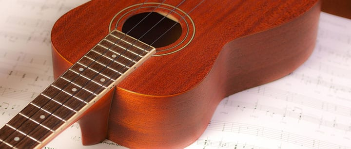 Buying Your First Ukulele: 3 Things to Consider
