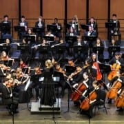 Capitol Symphonic Youth Orchestra