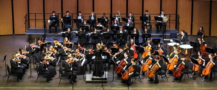 Preparing for DC Youth Orchestra Auditions | Tips for Parents