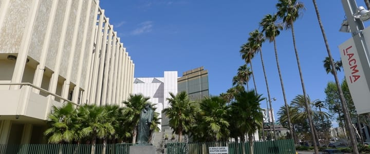 What to Know Before You Go: The LA County Museum of Art