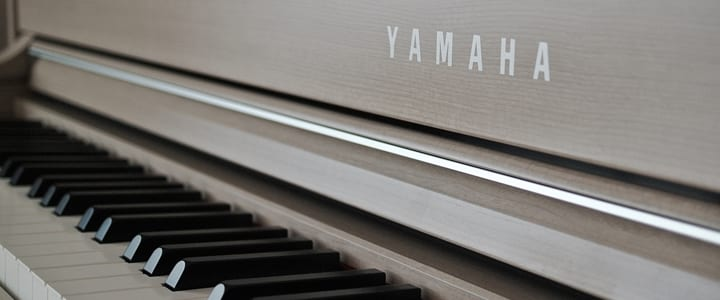 Kawai vs. Yamaha:  Who Makes Better Pianos?
