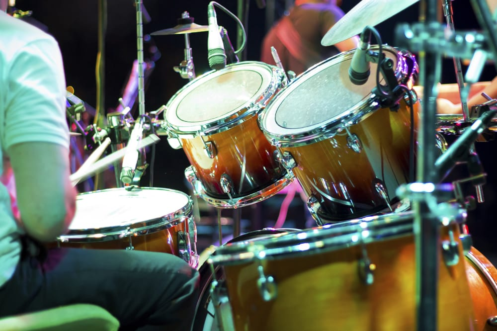 The Ultimate Gear Guide for Drummers