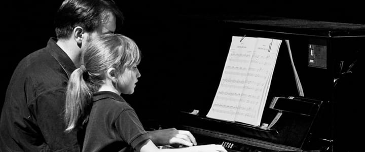 Do You Have the Skills to Become a Piano Teacher?