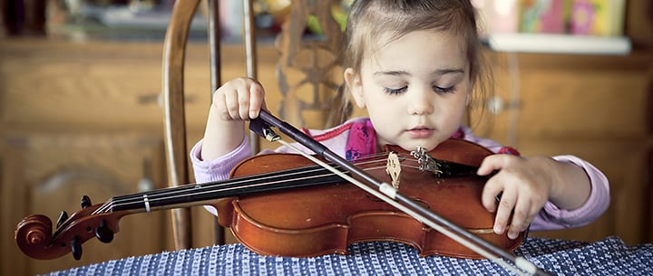Fun Music Activities for Infants, Toddlers, and Beyond