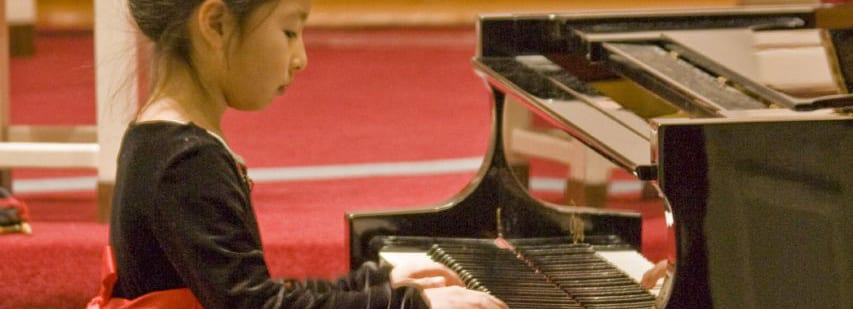 How to Measure the Success of Your Child's Piano Lessons