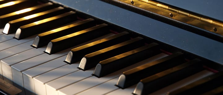Tips On Purchasing A Piano