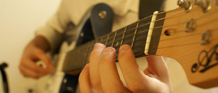 The Real Reasons Why You Need To Learn Guitar Scales