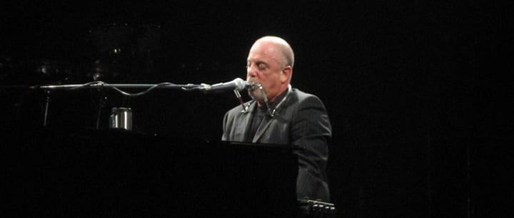 Pianist Spotlight: Billy Joel, The Modern-Day Piano Man