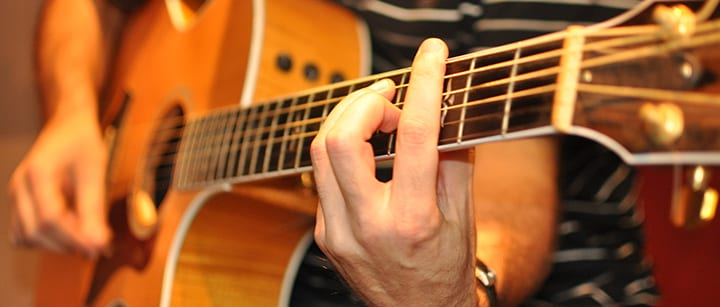 Why You Should Learn Acoustic Guitar First