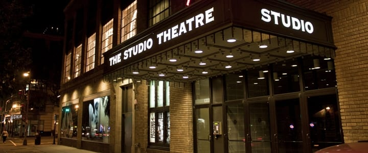 8 Places to See Inspiring Theater Performances in DC