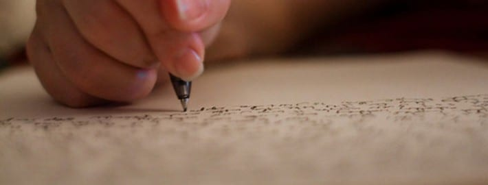 writing creative nonfiction tips