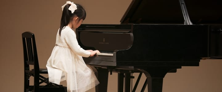 The Best Piano Competitions for Young Pianists in 2015