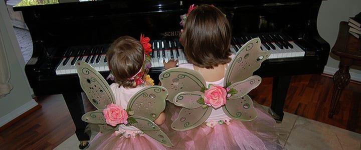 piano kids practice schedule