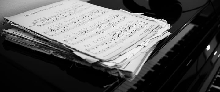 Taming the Piece Beast: An Easy Tip to Memorize Piano Music