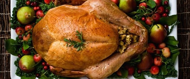 5 Embarrassing Turkey Disasters | Best of the Turkey Talk-Line