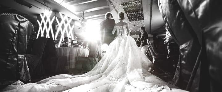 wedding-processional