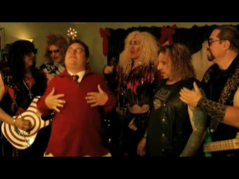 Twisted Sister Christmas.7 Rockin Christmas Songs You Won T Get Sick Of