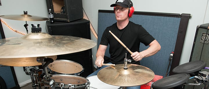 6 Steps to Setting and Accomplishing Your Drumming Goals