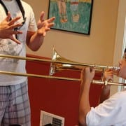 3 reasons music lessons make a great christmas gift