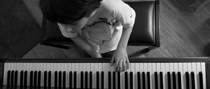 5 Piano Lesson Myths Debunked