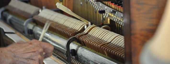 The Cost To Tune Your Piano