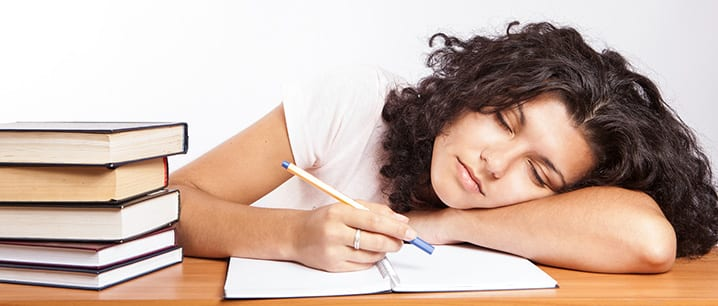 4 Study Tips When You're Completely Stuck in a Rut
