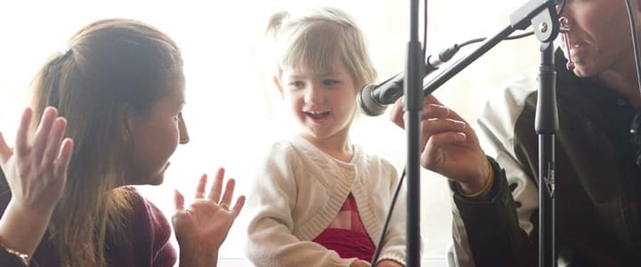 Should Parents Observe During Voice Lessons?