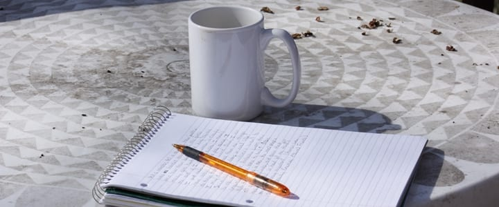 write essay personal experience