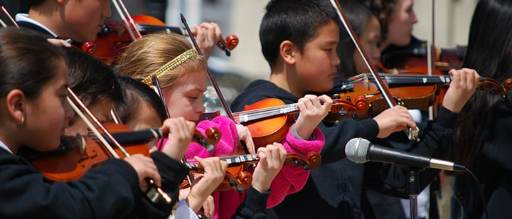 How Much Are Violin Lessons for Kids?