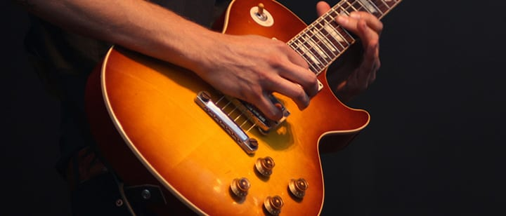 Two Uncomplicated Ways of Transforming Your Guitar Sound