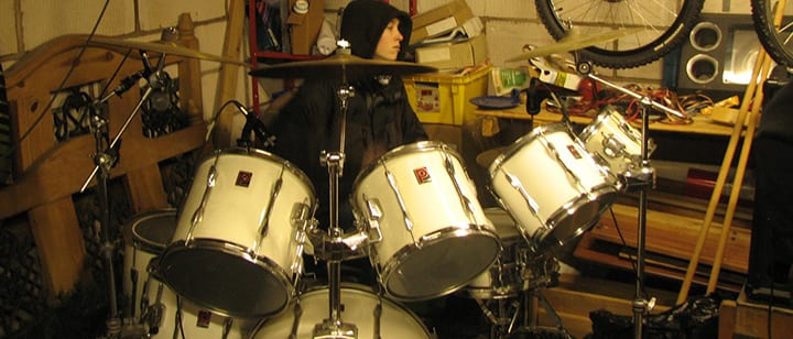 4 Steps to Prepare for Drum Lessons in Your Home