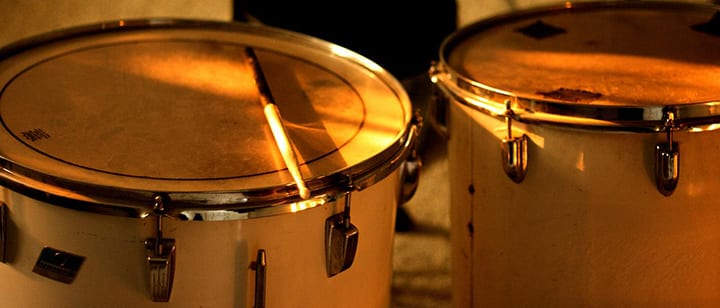 How to Find (and Purchase) a Quality Used Drum Kit