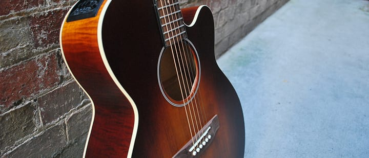 10 Free Guitar Videos to Help You Get Started