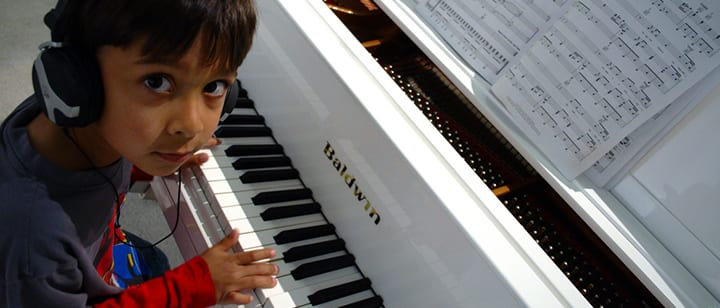 3 Tips for Raising a Piano Prodigy