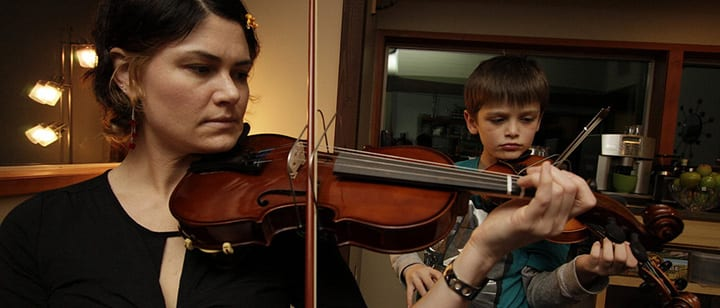5 Ways to Prepare Your Home for Violin Lessons