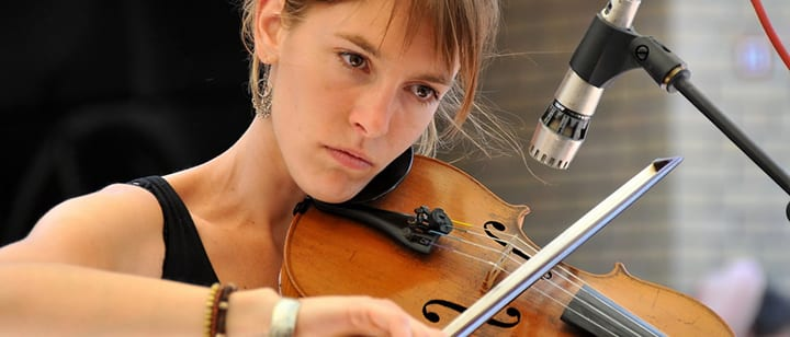 5 Ways To Make Money Playing Violin