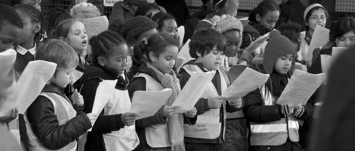 Singing Lessons for Kids:  10 Ways to Support Your Child