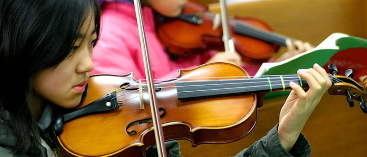 Setting the Right Goals for Violin: 4 Questions to Guide You